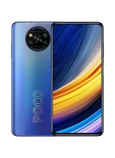Esen Elektronik X3 Pro Cep Telefonu Mavi